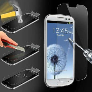 Cristal templado Samsung S7