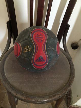 Balon FCB Mesi