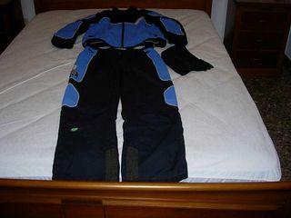 Chaqueta y pantalón ski VOLKL