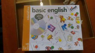 Básic english de diset