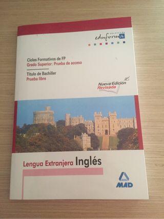 Ingles Acceso A Grado Superior