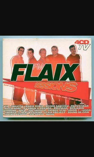 Cd flaix.5