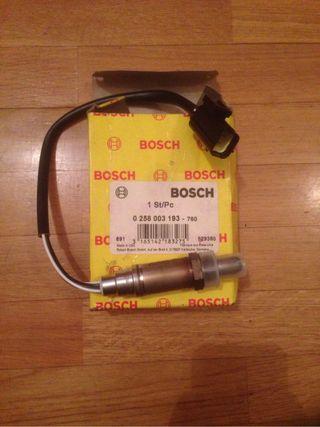 Sonda Lambda Para Rover Bosch Nueva
