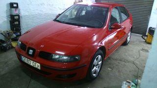 Coche Seat Leon Sport TDI 90CV
