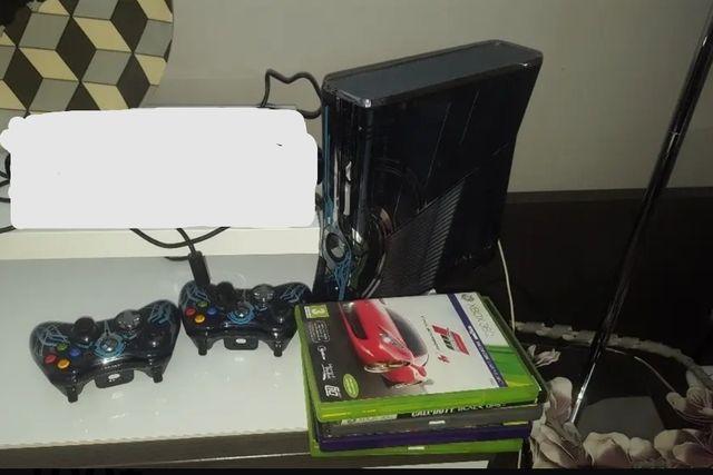 Xbox 360 ediccion coleccionista halo4