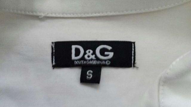 Cazadora de D&G