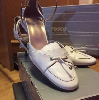 Zapato Fosco