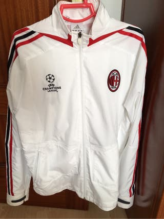 Chandal Milan Champion League