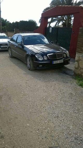 Mercedes E clasa