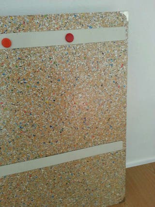 Panel para notas 94 cm x 72cm