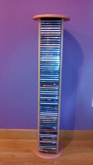 Torre cds