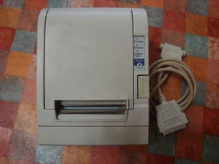 Impresora termica epson Tm-T88