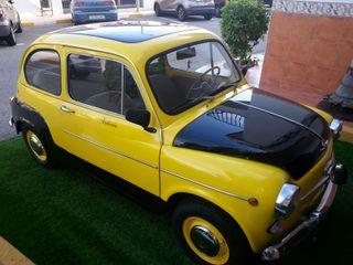 Seat 600 E de 1973