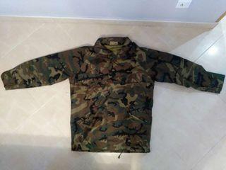 abrigo militar