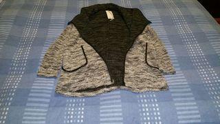 Una chaqueta