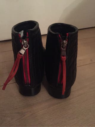 Boots Claudie Pierrlot