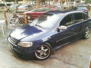 Opel astra 2000 tdi
