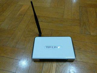 Router Tplink 108