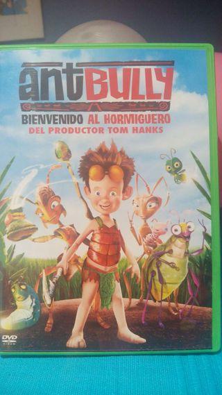 Dvd Ant Bully