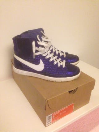 Zapatillas Nike Blazer Mid Plus MTR