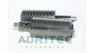 Topes anticaida Honda CBR 600 RR