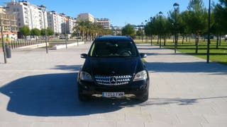 Mercedes ml 320cdi 4matic