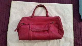 Longchamp 3D satchel