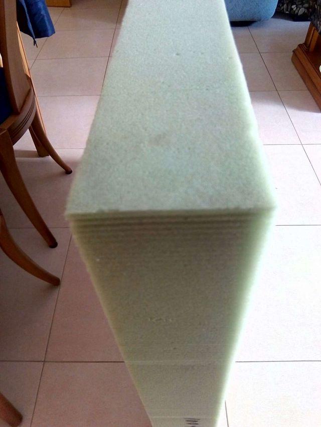 Esponja 101x80x10 cm. extra