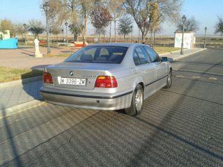 Bmv 530 diesel 184.cv