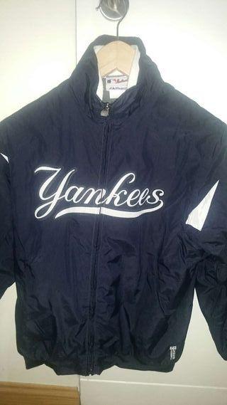 béisbolera Yankees