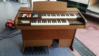 Organo marlborouht