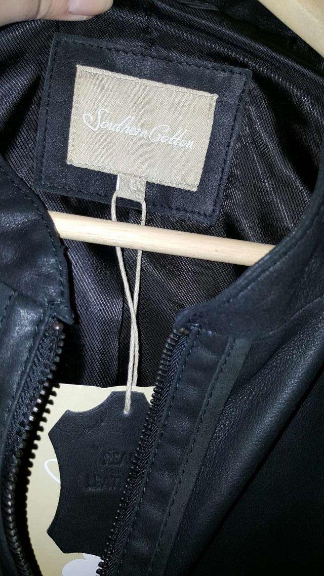 Chaqueta Piel Southern Cotton De El Corte Ingl U00e9s De