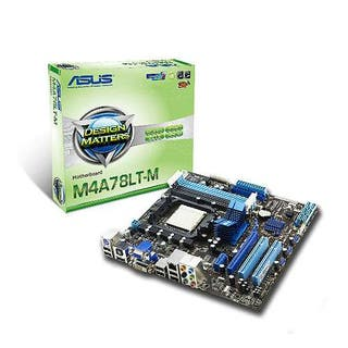 Placa base asus para procesadores amd