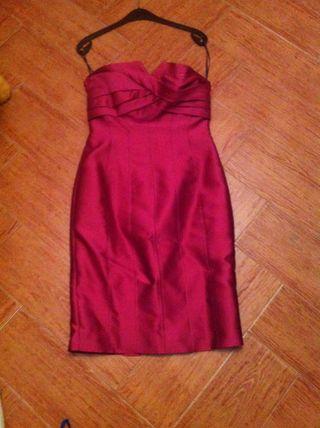 Vestido Alba Conde