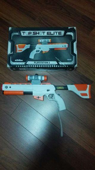 Pistola psp3