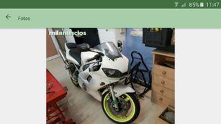 DESPIECE recambios Yamaha R6 2000 99 00 01 03