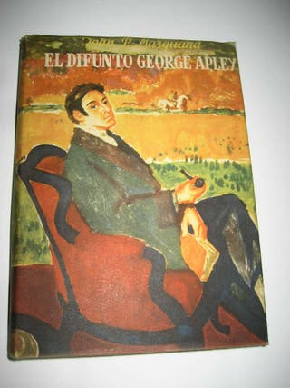 El difunto George Apley (1950)
