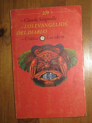 Los evangelios del diablo - C. Seignolle