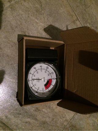 Dummy Altimetro Airsoft