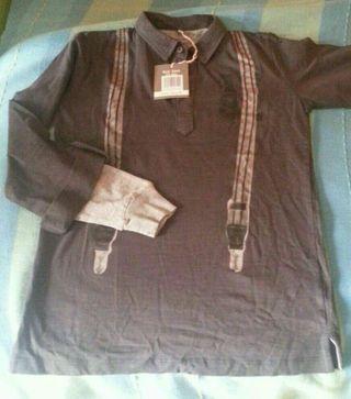 Camiseta niño.