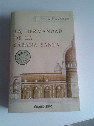 """Libro """"La Hermandad de la Sábana Santa"""""""