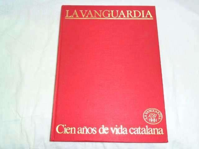 Colección Cien años de La Vanguardia