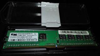 Memoria Ram DDR 2 de 500 MB