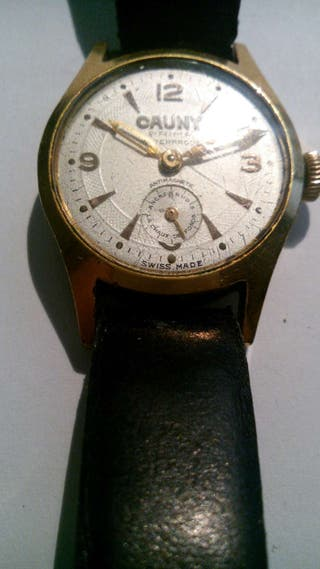 Reloj Suizo CAUNY Prima Dama o Señora