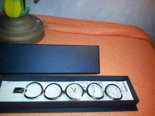 Reloj - pulsera