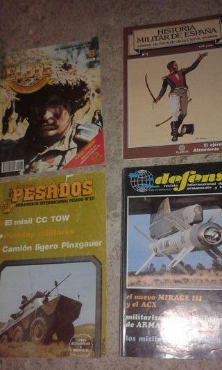 Revistas ejercito.militar