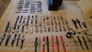 Colección relojes OFERTA
