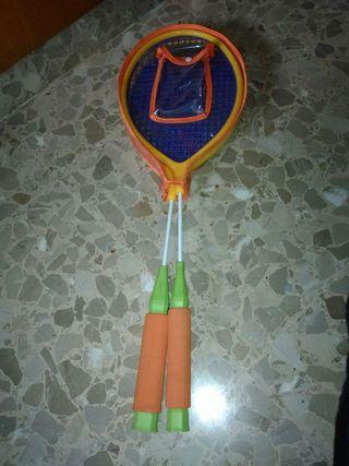 Raquetas Tenis / Palas Playa