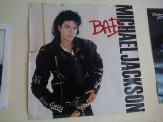 Mega Poster de Michael Jackson. Único!
