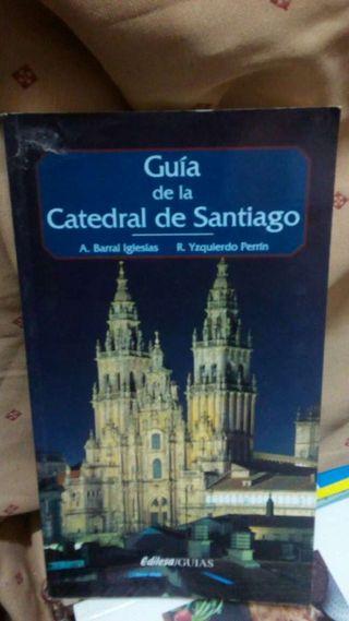 Guía de la catedral de Santiago